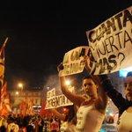 Hoy, nueva marcha en Córdoba contra la violencia de género y para reclamar #NiunaMenos https://t.co/mdqynHhutD https://t.co/4iC1KeEEf3