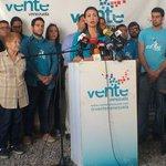 María Corina Machado: El CNE no puede callar la verdad del cambio https://t.co/CmIKDMAYbh https://t.co/nX2oPRa8Uz