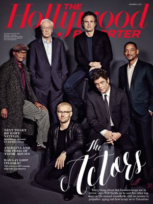 Hollywood Reporter Tops National Arts & Entertainment Journalism Awards With 51 Noms