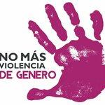Por todas ellas di #NoalaViolenciadeGenero https://t.co/3SzQENtYc5