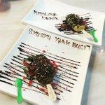 Kota Bharu  Saizo Cafe, Simpang 3 Pasir Hor  Ais krim magnum, dim sum https://t.co/XnI5Dj4V3L