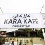 Kota Bharu Kara Kafe, Flyover Pasir Hor - Kubang Kerian Owner dia tokey Perla Coffee, Kak Yus. https://t.co/siXmqHdRxq