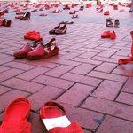 No a ningún tipo de violencia. Plaza Mayor, Valladolid. #NoalaViolenciadeGenero https://t.co/kNqT20ogSt