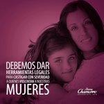 #NoalaViolenciadeGenero Desde el @senadogovco velamos porque el bienestar de nuestras mujeres sea garantizado. https://t.co/fo3FmcVWWX