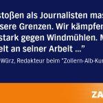 Seit Monaten entlarvt @michaelwuerz falsche Gerüchte über #Flüchtlinge. Vergebens? https://t.co/vm2bGpKW4R https://t.co/Nm5BflvyWc