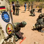 Germany to send up to 650 soldiers to support peacekeeping mission in #Mali https://t.co/uXGiGJqbdm https://t.co/jAh3ekaTRk