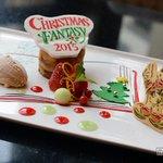 ディズニークリスマス、デザートにぴったり!食べるのがもったいないくらい可愛い♡隠れミッキーも #モデルプレスディズニー #ディズニークリスマス【写真全16枚】 https://t.co/6y9hjieNWF https://t.co/ZZI8DcqEh6