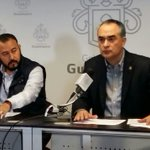 @SalvadorCaro informó q durante el operativo en Obregón se detuvieron a 20 personas por diferentes causas. https://t.co/opkZCzzTke