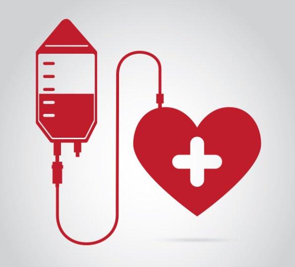 Hoje é o Dia Nacional do Doador Voluntário de Sangue. Você já doou alguma vez? Tem vontade? https://t.co/NY9BAmSfzD