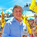 """Que Lindo suena el """"Señor Presidente"""" seguido por el nombre Mauricio Macri. #BuenMiercoles #MacriNoEstaSolo https://t.co/u7u7Ma2wU1"""