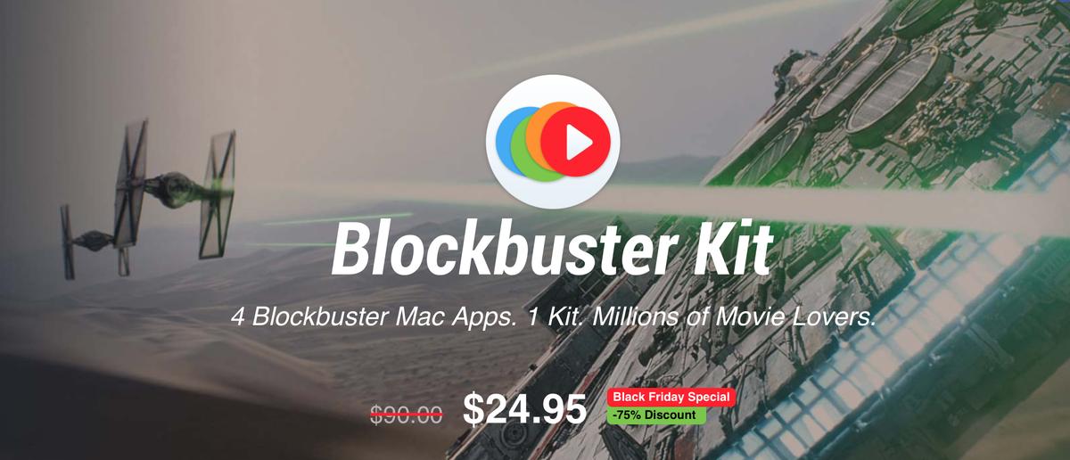 #BlockbusterKit — Если вы любите смотреть фильмы так же как любим мы. 4 отличных приложения https://t.co/EtHmTQL5Ez https://t.co/oPq9c1fYVq