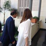 Cumbre Scioli-Vidal: diferencias con la escueta recepción de Cristina a Macri https://t.co/576LhMHvFz https://t.co/N7sZDtf3SV