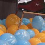Une pêche au milieu des ballons @jailapeche_fr #swtln #swtlnphotos #GSB2015 https://t.co/ebU1TajUIY