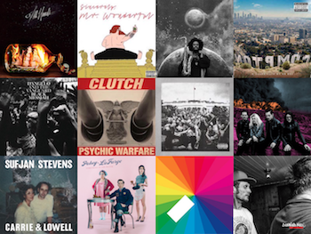 Once you've spent all your money, listen to the 20 Best Albums of 2015 https://t.co/9DB7R9F4Am #bestof2015 https://t.co/jhakhxSfEl