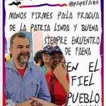 @CiudadMCY: El Papelazo de hoy! #CARYLyANDREINApaLaAN @circuito1AN @TareckPSUV @NicolasMaduro https://t.co/I9kPsXkcHi