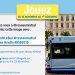 Nous nous associons au #swtln #GSB2015 en vous proposant ceci ! Pour que @VilleDeToulon gagne une 2nd fois la #GSB ! https://t.co/Ymc6DnBlFB