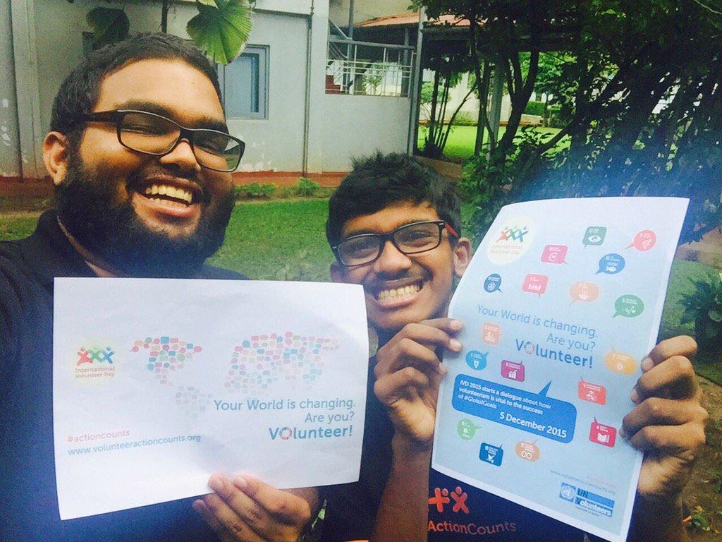 UNV Sri Lanka (@UNVSriLanka)