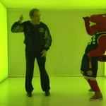 Whoever deemed @norm #6Dad wins! Dance with him in the #HotlineBling booth @ #DrakeNight >> https://t.co/gxndzA5E2f https://t.co/tosHCiYh7L