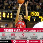 GAMEDAY IN THE DUNN! Govs host Oakland City in a pre-Thanksgiving contest tonight: https://t.co/PuTuv9kdzr