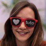 .@ecwild elle kiff bien ses nouvelles lunettes @tutofr aussi #swtln #swtlnphotos #GSB2015 https://t.co/Xv7joT3Qvn