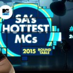 #BaseHottestMC | Tomorrow, tune in at 16:30 to MTV Base for the SAs Hottest MC roundtable hosted by @SizweDhlomo. https://t.co/Nu1tdYjPHp