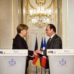 Kanzlerin #Merkel in Paris: Die Anschläge galten unserer gesamten Art, zu leben – wir trauern mit Ihnen. https://t.co/QvI9Jmp5Rh