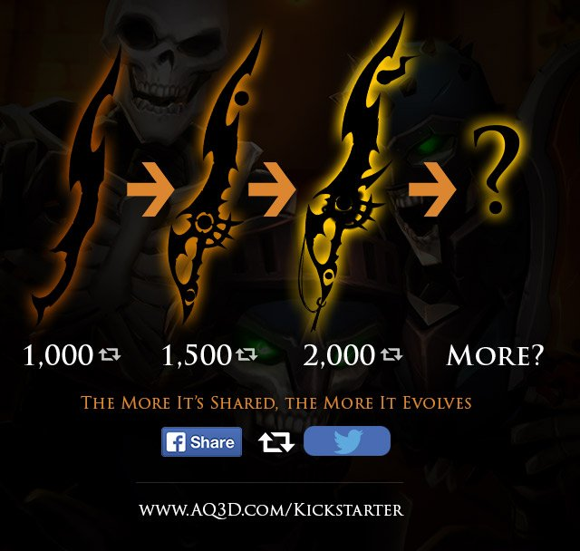 Who wants a free Dage Sword in AQW, DF and AQ Classic??   https://t.co/RtfA3hbEM9 https://t.co/MUP7CXJvwC