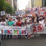 Córdoba marcha para decir #NoalaViolenciadeGenero. Envianos tu foto desde la movilización https://t.co/ZodDEGdtej https://t.co/xUlf70Mb4q