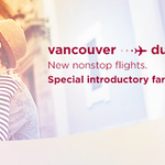 New nonstop flights from Vancouver-Dublin! Intro. fares from #YVR, #YYC & #YEG until Dec. 4! https://t.co/KyOdUZFxAQ https://t.co/DHdpMfb1QJ