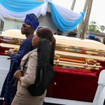 PHOTO-TALK: BUHARI, OBASANJO, OTHERS ATTENDS H.I.D AWOLOWO'S FUNERAL – Papertalk Nigeria https://t.co/WOMxWEbikH https://t.co/hMsoq4l3AO