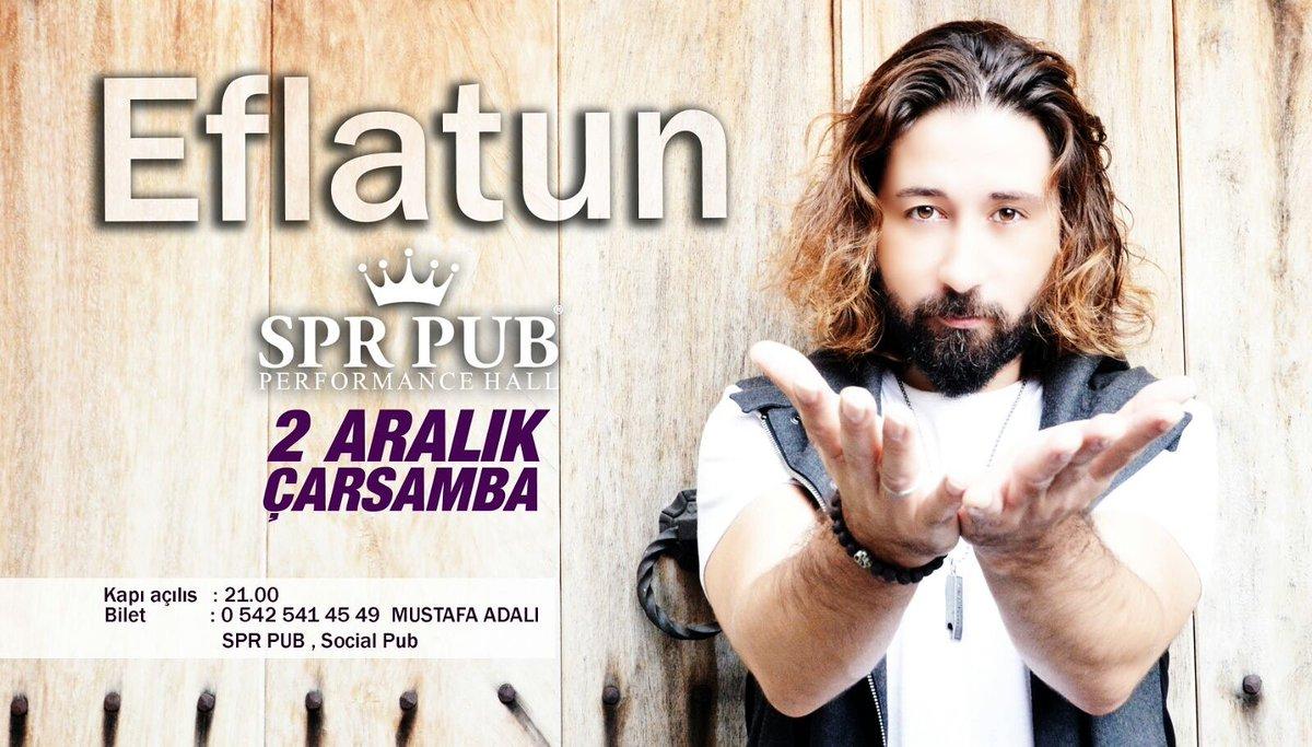 2 aralık carsamba Eskişehir konseri ... https://t.co/aMaAvcut1r