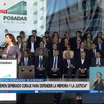 """.@CFKArgentina: """"Tenemos el salario mínimo, vital y móvil más alto de América Latina"""" > https://t.co/GYiXqQWnBq https://t.co/1NTtYuUPJc"""