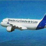 """A todos los que estan haciendo el TT """"COMBATE LA TENES ADENTRO"""" Los invito a que se tomen este avión https://t.co/QniA95Nbn2"""