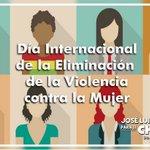 Las mujeres tienen derecho a una vida libre de violencia y a ser tratadas con respeto #ContraLaViolenciadeGénero https://t.co/LtOlVCVhpp