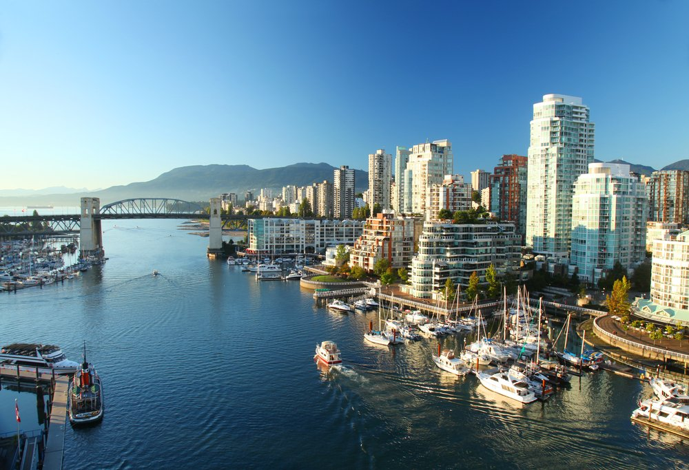 Fly to Vancouver direct from @DublinAirport with @AirCanadarouge 3x per week next summer.