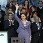""".@CFKArgentina en el #Posadas: """"Hemos empoderado al pueblo en sus derechos. No son autoconvocados, son empoderados. https://t.co/RPLDRH0uC0"""