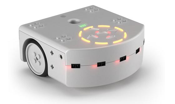 Connaissez-vous le #robot éducatif #Thymio ? Idéal pour découvrir la #robotique @TXRobotic https://t.co/Tbq1fwG8TZ https://t.co/t6g8daH7Se