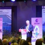 #Top500 La soirée de lancement commence ! Discours de bienvenue du Président de la @CCIduVar Jacques Bianchi https://t.co/S6lSyYfORK