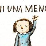#NiUnaMenos: Buenos Aires marchará contra la violencia de género https://t.co/Ccr3u0VhnR https://t.co/d4svRCBM9X