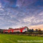 Noch schnell mitfahren: Ab Mitte Dez. werden diese Züge verschrottet. #AKN #HVV #Hamburg https://t.co/MPsGGGsc8G https://t.co/LqnN2Hmpwr
