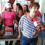#MaduroIndestructible| Candidatas de la Patria hicieron entrega de Insumos Médicos a emergencia del (HUAPA).#Cumana https://t.co/Wbyw4RlBcA