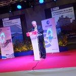 Jacques Bianchi, president de la @CCIduVar lance la 4eme soiree du top 500 avec l@UPV83 ! https://t.co/7CiFca9L7T