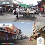 Después de años así luce la zona de Obregón y La Calzada tras el operativo realizado por el Gobierno de Guadalajara. https://t.co/5QvgkCDsJX
