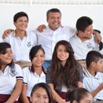 Es de vital importancia que los jóvenes contribuyan con ideas y propuestas para construir una mejor sociedad. https://t.co/TMYoNK4FPA