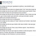 #minhaamigasecreta Adorei. https://t.co/LDJtV6uoqE