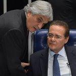 Renan Calheiros - Renan defende que Delcídio seja solto em sessão com voto fechado. #NosTrendsBrasil https://t.co/DoNI4XB5WS