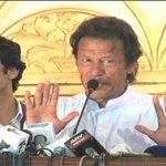 Will challenge NA-122 by-election result: Imran Khan https://t.co/oSGQUMYJnI