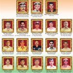 We will never Forget.. We will never Forgive.! Heartfelt tributes to the martyrs of 26/11 #MumbaiAttacks. https://t.co/tNfjU4FI0n