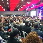 Salle comble pour écouter @PierreGattaz à Toulon ! https://t.co/DcXjnas54H
