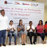 Estoy en el Foro Estatal de la Red de Difusores de los Derechos de las Niñas, Niños y Adolescentes de #QuintanaRoo https://t.co/9E6oHi6gm3